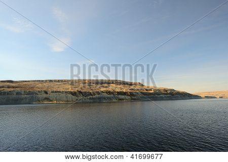 Stepan Razin's rock