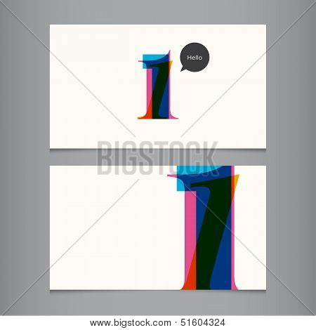 Business-card-number