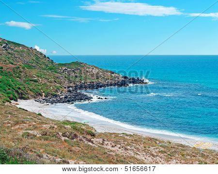 San Giovanni Shoreline
