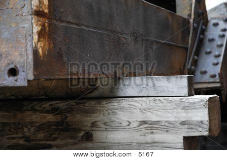 Rusting Beams