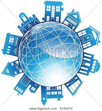 Building Globe