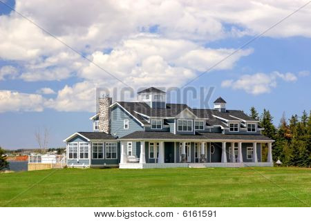 Waterview Country House