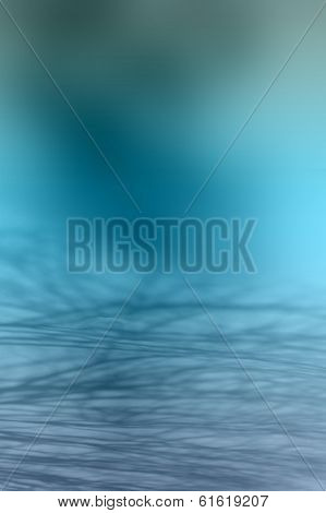 Abstract Background Ice Blue