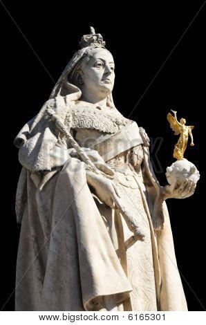 Queen Victoria Jubilee Statue