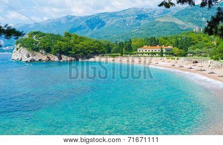 The Luxury Resorts Of Montenegro