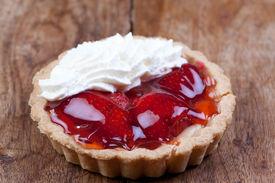Srawberry Tart