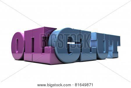 Oil Glut