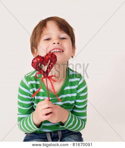 Valentine's Day: Kids Fun