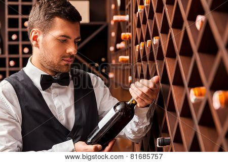 Choosing The Right Wine.