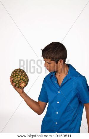 Fit Through Fruit