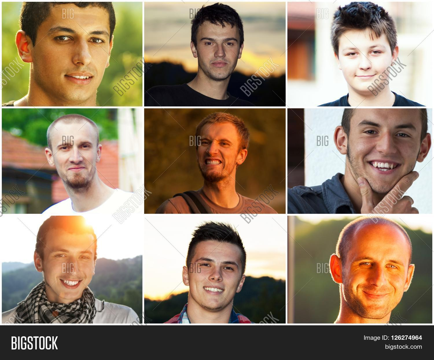 collage many people image photo free trial bigstock
