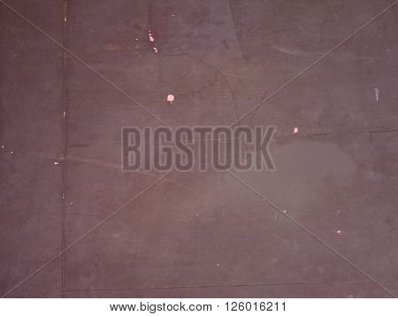 Grunge Red Texture - Metal Background - Dark Red Or Burgandy