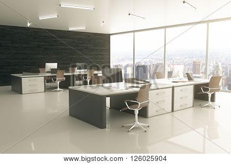 Light Office Side