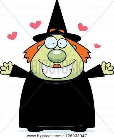Witch Hug