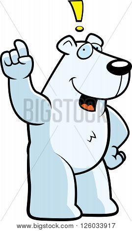 Polar Bear Idea