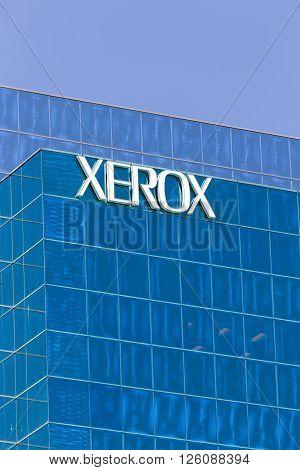Xerox Corporate Headquarters