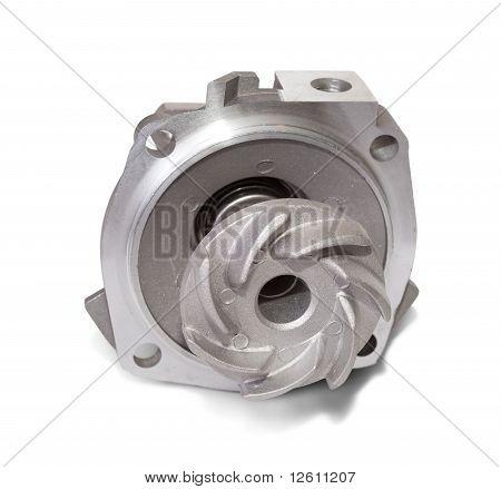 Automotive Water Pump