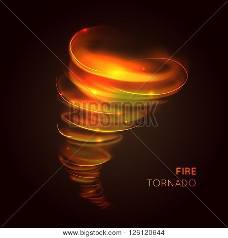 Gold circle light effect or gold glow lights isolated vector illustration. Gold light effect or gold glow lights on transparent background. Tornado light effect vector. Magic light effect swirl shape. Shiny lights effect. Round rays with lights effect.