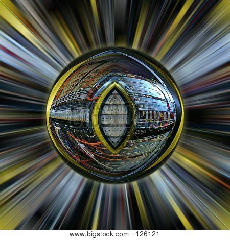 Computer Sphere.