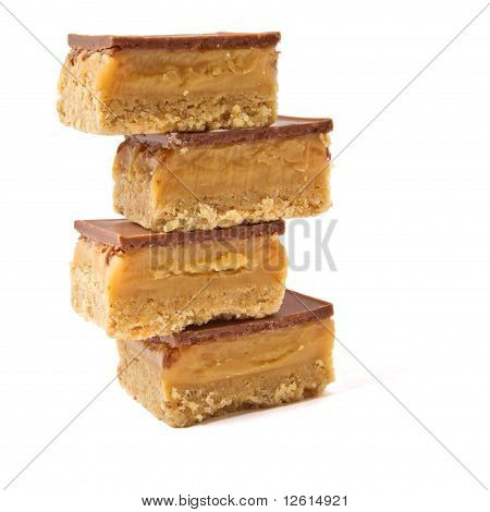 Luxury Shortbread