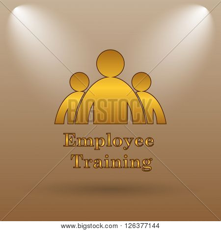 Employee Training Icon