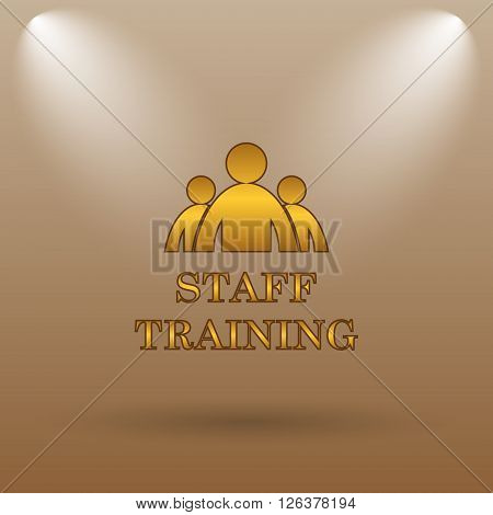 Staff Training Icon