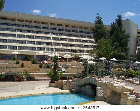 Porto Carras Resort, Greece