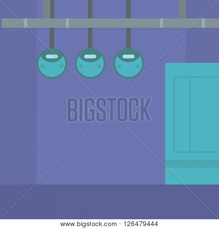 Background of electric switchboard.