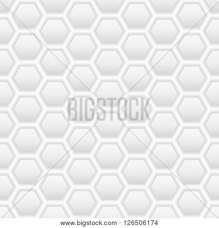 White soft texture - seamless. Geometric texture - esp10.