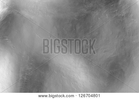 abstract of sliver texture for background used