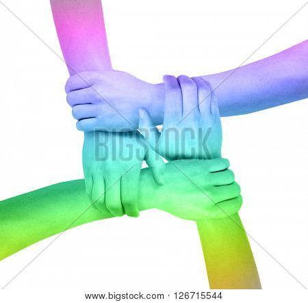 United LGBT community