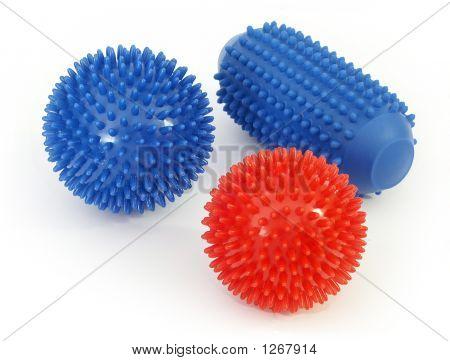 Massage Spheres