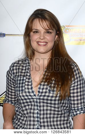 LAS VEGAS - APR 17:  Kimberly J Brown at the Milk + Bookies Story Time Celebration at the California Market Center on April 17, 2016 in Los Angeles, CA