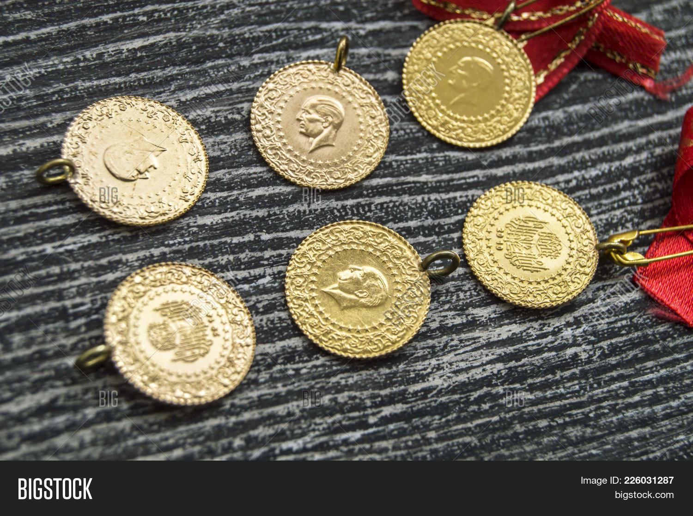 World Gold Prices Republic Turkey Image Photo Bigstock