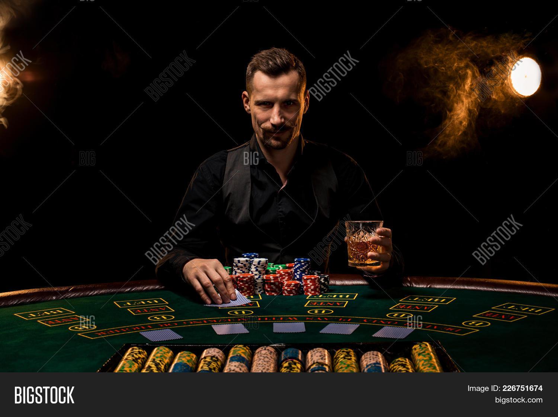 games whiskey play poker