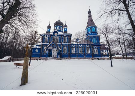Orthodox Church In Poland