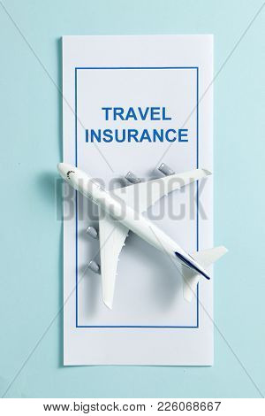 Travel Insurance Brochure