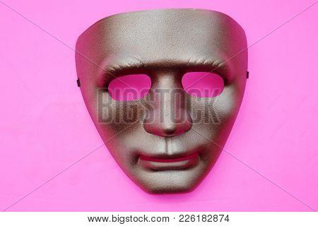 gold mask. mardi gras mask. face mask.