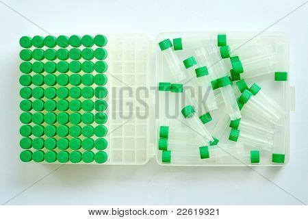 Microtubes