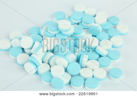 Pill Stack