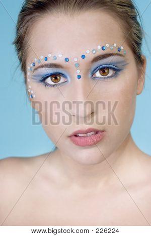 Makeup And Gems