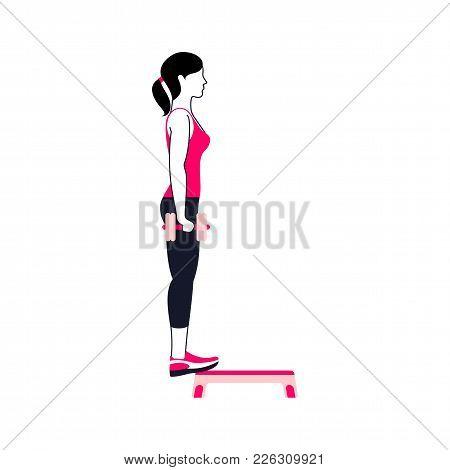 Fitness Exercises For Legs