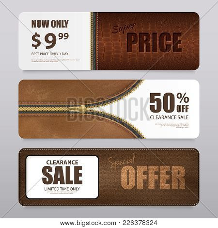 Artificial Leather Clearance Sale Offer Prices With 3  Qualities Texture Samples Realistic Horizonta