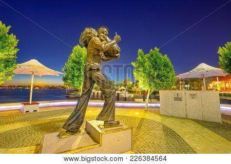 Talbot Hobbs Memorial