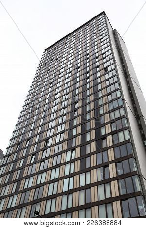 Sheffield Skyscraper