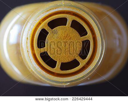 Curmeric (curcuma Longa) Powder Hot Indian Spice