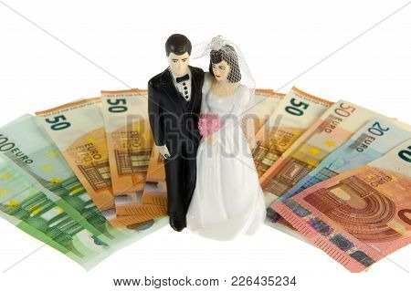 A Married Couple And Their Joint Income