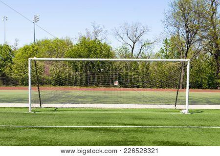 Goalie's Gate