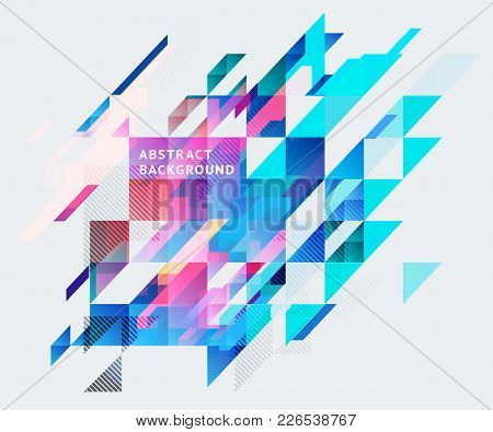 Abstract Backgrounds. Minimalist Design, Creative Concept, Modern Diagonal Abstract Background. Geom