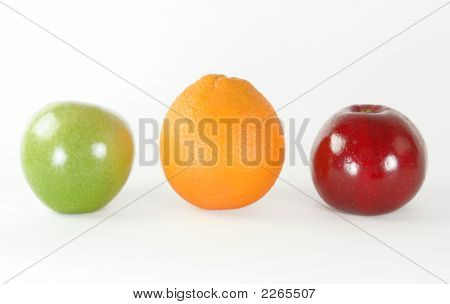 Stop And Go Fruit